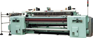High Speed Rapier Loom (GA728)