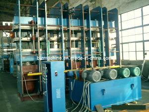 Conveyor Belt Production Line