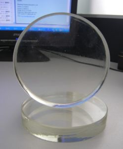 Borosilicate Sight Glass pictures & photos