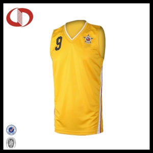 High Quality Best Sale Mans Basketball Jersey 2016 pictures & photos