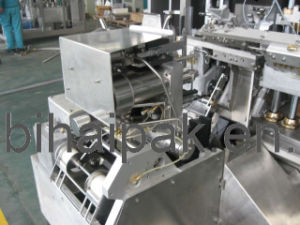 China Bihai Packaging Machine for Milk pictures & photos