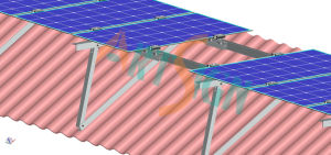 Solar Adjustable Brackets for Roof pictures & photos