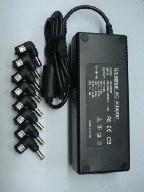 120W Universal AC Adapter 19.5V 6.15A