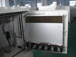 60W/K DC Heat Exchanger for Telecom Outdoor Cabinet pictures & photos