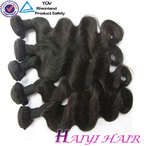 2012 Most Popular 100% Human Hair Extension