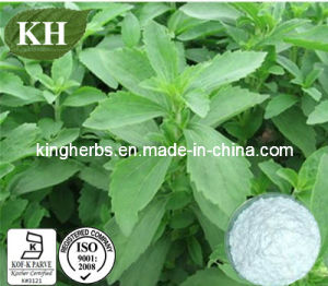 Natural Sweetener Stevia Extract Steviosides 80%-98%; Rebaudioside a pictures & photos