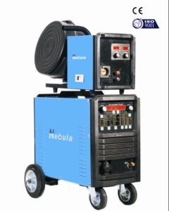 Digital Inverter IGBT CO2 MIG Mag 315A Welding Machine