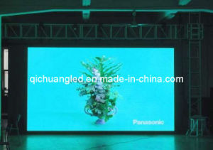 Advertisint LED Display Screen-10mm (CE, RoHS, FCC Certification) pictures & photos