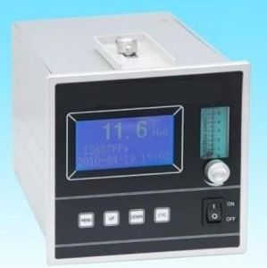 Zirconia Trace Oxygen Analyzer pictures & photos