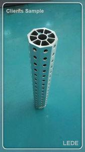 CNC Vertical Machine Center for Aluminum Profile