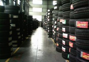 Triangle Tire Mining Service Truck Tire 12.00r20 Tr912