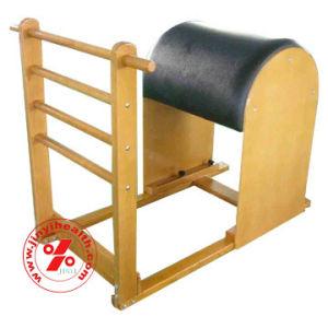 Fitness Equipment - Pilates Ladder Barrel (JY-PA894)