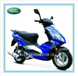 50cc/125c/150cc Gas Scooter with EEC Scooter (Swift) pictures & photos