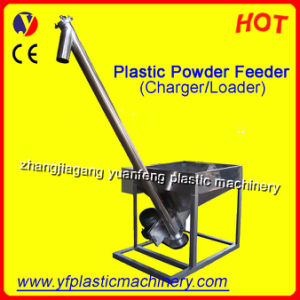 Plastic Powder Feeder (DTC-1000)