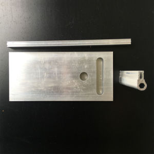 Aluminum Profile Extrusion for Table Light pictures & photos