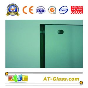 3-12mm Tempered Glass Used for Bathroom Shower Furniture pictures & photos