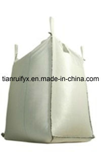 100% New Material High Quality PP Chemical Bulk Bag (KR0109) pictures & photos