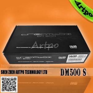 Dream-Multimedia-TV Receiver Dreambox (DM500S) /Dream Box Linux Digital Sat Receiver