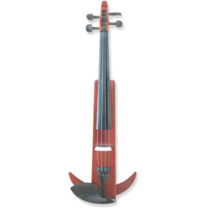 Electric Violin (VLE-103) pictures & photos