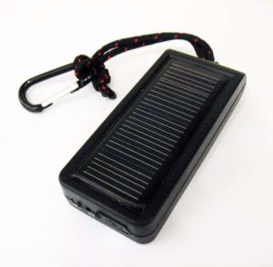 Solar Mini Power Bank (Mobile Phone Charger) (P0202A)