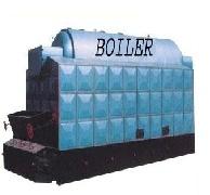 Coal- Fired Steam Boiler (DZL Series)