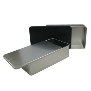 Sliding Tin Box (WL-152)