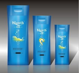 Herbal and Anti-Dandruff & Anti-Loss Shampoo (HO-001) pictures & photos