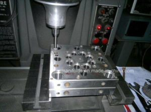 Injection Plastic Molding for Joystick pictures & photos