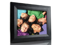 15 inch Digital Photo Frame (HDF-15004W)