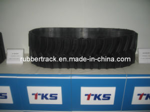 Snow Vehicle Rubber Track