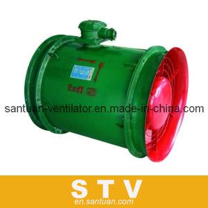 Mining Explosion-Proof Axial Fan (FBY /YBT)
