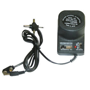 Universal AC-DC Power Adaptor (500mA) pictures & photos