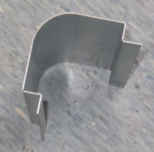 Metal Bending Part pictures & photos