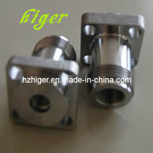 Precision Machining Aluminum Car Parts pictures & photos