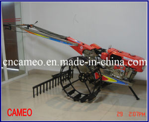 Cp131 7HP-14HP Diesel Cultivator Hand Cultivator Farm Cultivator Water Cooled Cultivator Walking Cultivator Two Wheel Cultivator pictures & photos
