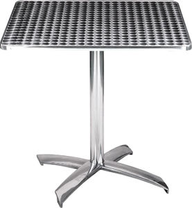 Stainless Steel Aluminum Table