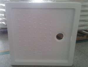 High Quality Square Acrylic Shower Tray, Acrylic Shower Plate pictures & photos