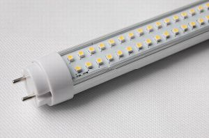 Clear Tube 1200mm 22W T8 LED Light Tube SMD3528-336LEDs