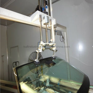 Glass Testing Machine/Glass Optical Inspection Machine pictures & photos
