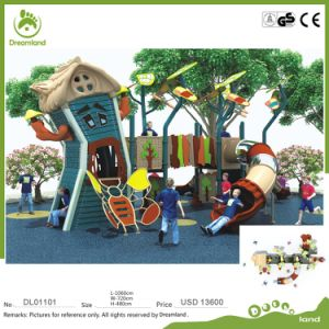 Used Commercial Playground Equipment Sale pictures & photos