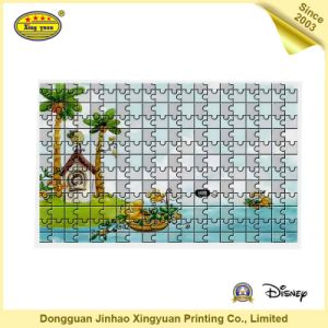 Custom Jigsaw Puzzle Sizes From 6 to 247 Pieces pictures & photos