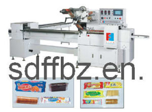 Biscuit on Edge Packing Machine (FFW) pictures & photos