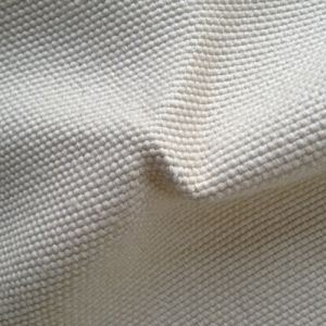Hemp/Wool Plain and Heavy Fabric (QF13-0137) pictures & photos