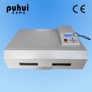 T-962c Infrred IC Heater, Benchtop Reflow Oven, Mini Wave Soldering Machine, Taian Puhui pictures & photos