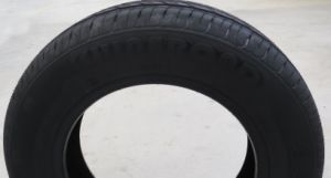 Radial Passenger Car Tire 175/70R14 pictures & photos