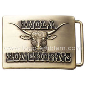 Belt Buckle (9) pictures & photos