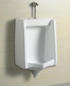 Hotel Bathroom Wall Mounted Urinals (M-610)
