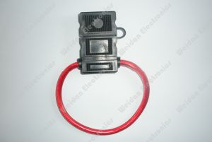 8 Guage Atc Inline Fuse Holder (WD18A-001) pictures & photos