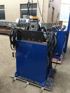 Sud450h with 250mm/450mm HDPE Pipe Butt Fusion Welding Machine pictures & photos