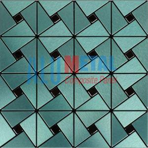 Masaic Aluminum Composite Panel